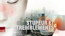 Stupeur et Tremblements - Sylvie Testud voyage au pays du Soleil Levant