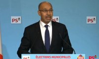 Municipales : Harlem Désir appelle les abstentionnistes à se mobiliser