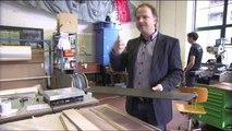 Des cerf-volants pour produire de l'électricité - FUTUREMAG - ARTE
