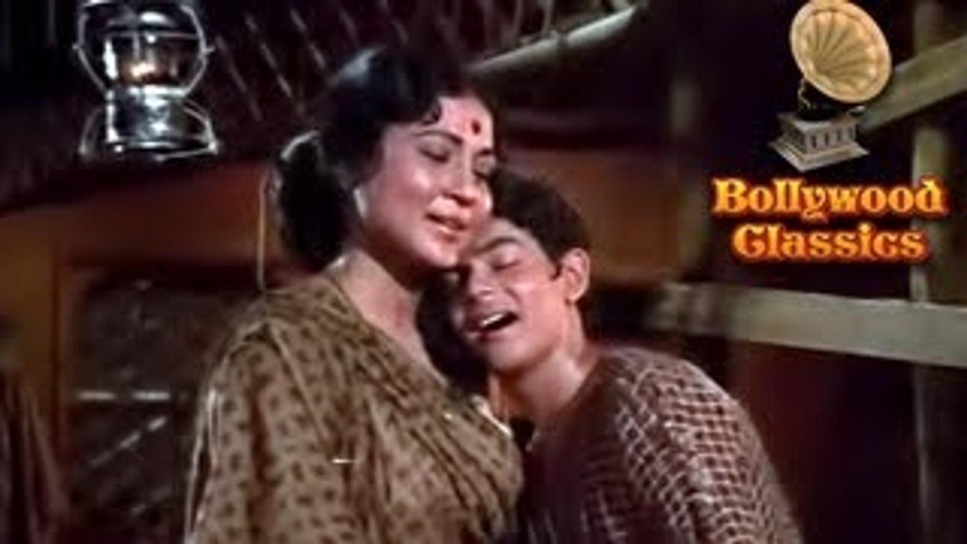Tu Kitni Achhi Hai By Lata Mangeshkar Raja Aur Runk 1968 Hindi Children Special With Lyrics Youtube