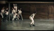 Créations musicales et dansées 2014