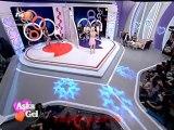 MEHMET ALİ ERBİL İLE AŞKA GEL ŞEBNEM CEYHAN-İÇİN İÇİN YANIYOR-TV8-TÜRK MEDYA