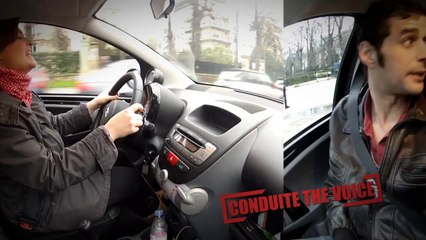La Normalitude de la conduite - E9 - Valentine Féau