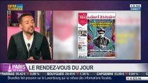 Le rendez-vous du jour: Laurent Nunez, dans Paris est à vous – 24/03