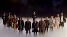 DoctorWho 50th Ending Reimagined