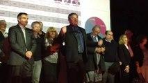 Roland Mouren élu maire de Châteauneuf-les-Martigues avec 53,79 % des suffrages
