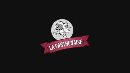 clip label rouge parthenaise