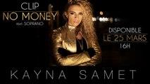 Kayna samet, soprano - no money
