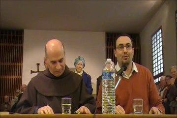 Conférence sur le Père Jacques (15 janvier 2014)