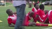 AFRICA FOOTBALL CLUB du 24/03/14 - Quelle évolution du foot féminin en Afrique - Partie 2