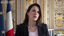Lancement du Forum de Chaillot