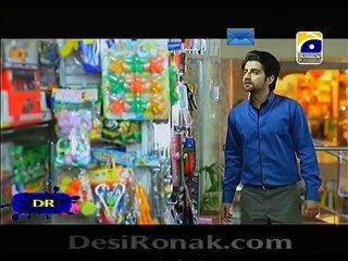 Meri Maa - Episode 120 - March 24, 2014 - Part 1