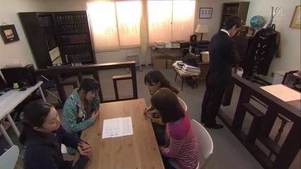 撫慰金律師 第10集 Isharyou Bengoshi Ep10