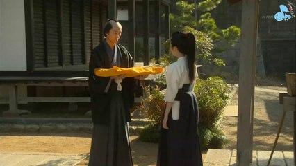 鼠小僧 第6集 Nezumi Edo wo Hashiru Ep6
