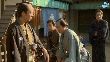 鼠小僧 第8集 Nezumi Edo wo Hashiru Ep8
