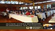 Talleres para Empresas Perú: Trabajo en Equipo, Liderazgo, Motivación, Servicio al Cliente