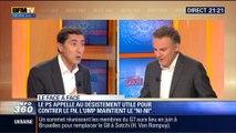 Duel Direct Gauche - Direct Droite: Municipales 2014: le gouvernement appelle à la formation d'un front républicain avec l'UMP - 24/03