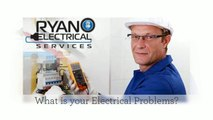 Electrical Services in Rockland & Bergen County - Ryan Electrical Services