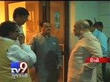 Election Commission bans Azam Khan and Amit Shah's rallies in Uttar Pradesh - Tv9 Gujarati