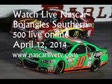 Watch Nascar Bojangles Southern 500 Racing