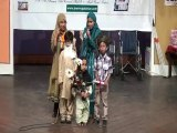 Special performance of  special children on bahar k rung special bachon k sang,3