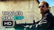 The Expendables 3-Trailer #1 Subtitulado en Español (HD) Arnold Schwarzenegger, Sylvester Stallone