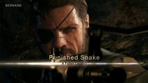 Metal Gear Solid V: The Phantom Pain - E3 2013 RED BAND Trailer (Extended Director's Cut)
