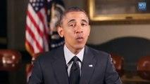 Obama says women deserve equal pay for equal work