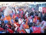 - KOZLU BELEDİYE BAŞKANI ERTAN ŞAHİN