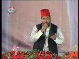 Nat sarkar ki partha hoin main      Nat by Afzal Noshai