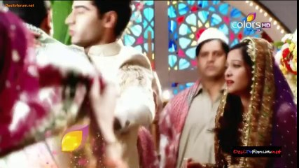 Zain and Aaliya to bring Barkat home stopping her Nikaah in
