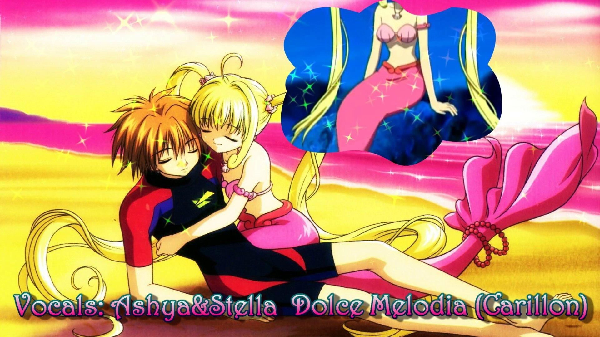 size 40 90b39 8b437 [Ashya&Stella] ~ Dolce Melodia (Music Box.Cover)