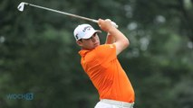 Gary Woodland Shoots 30 On Front Side At Masters
