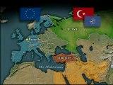 Le Dessous Des Cartes La Turquie