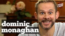 INTERVIEW: Will Dominic Monaghan be in Star Wars? | DweebCast | OraTV