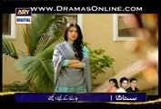 Zara Aur Mehr un Nisa Epi 15, 10th March 2014