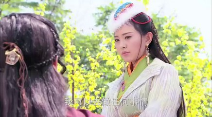 隋唐英雄4 第3集 Heros in Sui Tang Dynasties 4 Ep3
