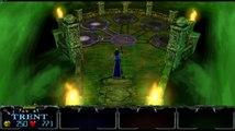 Gauntlet Dark Legacy HD on Dolphin Emulator (Widescreen Hack) part1