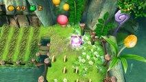 Frogger's Adventures HD on Dolphin Emulator (Widescreen Hack)