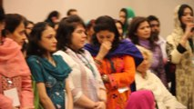 Awards Closing Ceremony Women Expo 8th Wexnet 2014 Expo 21-23 March 2014 Centre Lahore Pakistan