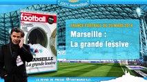 L'OM en pleine dictature, Anigo et son coup de blues... La revue de presse Foot Marseille !