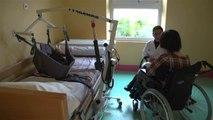 L'unité de Psychiatrie Générale VICTOR HUGO du Centre Hospitalier Théophile Roussel