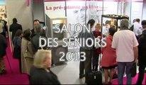 Salon des seniors 2013