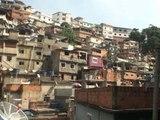 Coupe du monde de football: les supporters pourront loger dans des favelas de Rio - 25/03