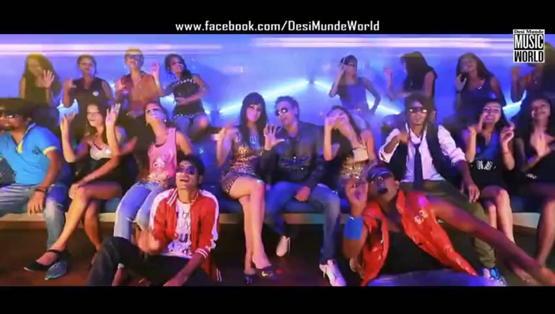 Yaar Glassy 2 _Bhinda Aujla feat. Bobby Layal _Latest Punjabi Video Song 2014 _mG