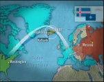 Le Dessous Des Cartes Islande La Fin D'une Position Stratégique !! 2006 12 13 Arte