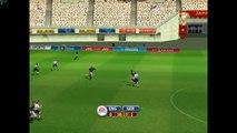 FIFA 2002 World Cup Korea Japan HD on Dolphin Emulator