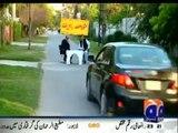 Hum Sab Umeed Say Hain on Geo News (24th March 2014)