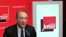 """Municipales : une """"claque pour la gauche"""", selon Delanoë"""