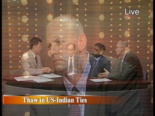 Makhdoom Babar on US-India Nuclear Deal (Part 2)
